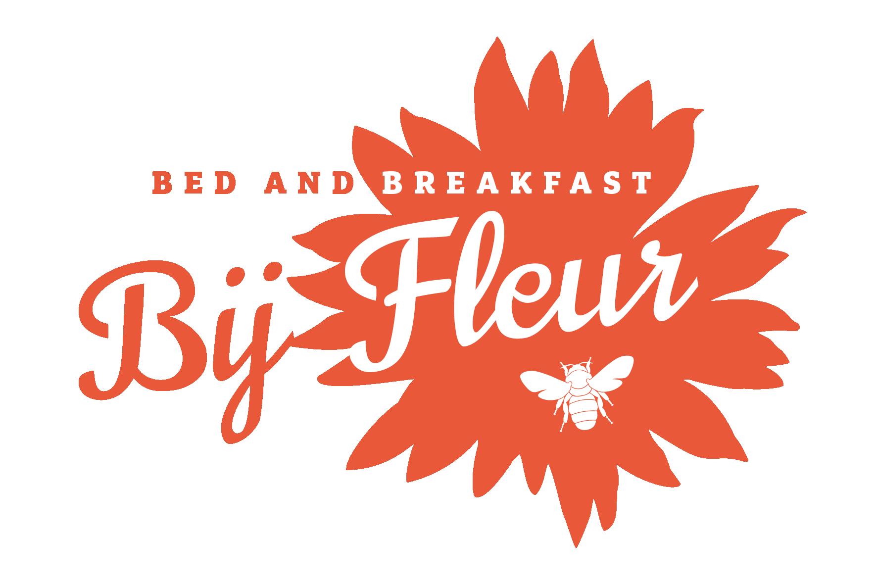 Logo Bij Fleur Kleur