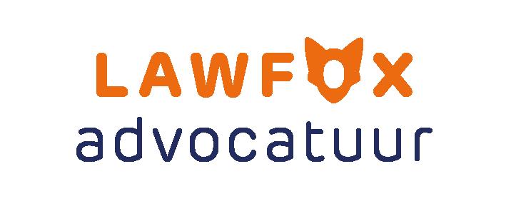Logo LAWFOX
